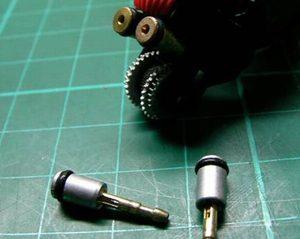 Hình 4- Lắp ống pô