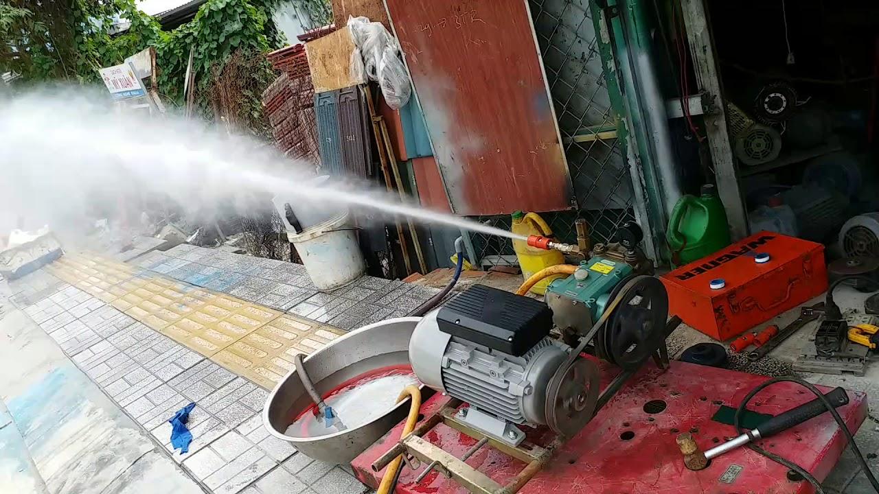 Giá đầu bơm rửa xe Nhật