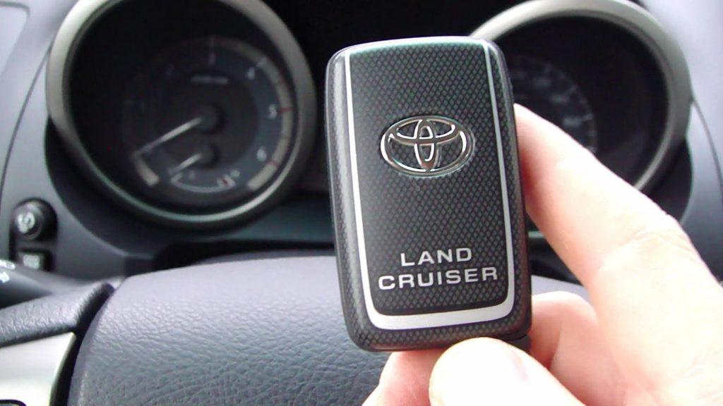 Lắp bộ smartkey cho ô tô