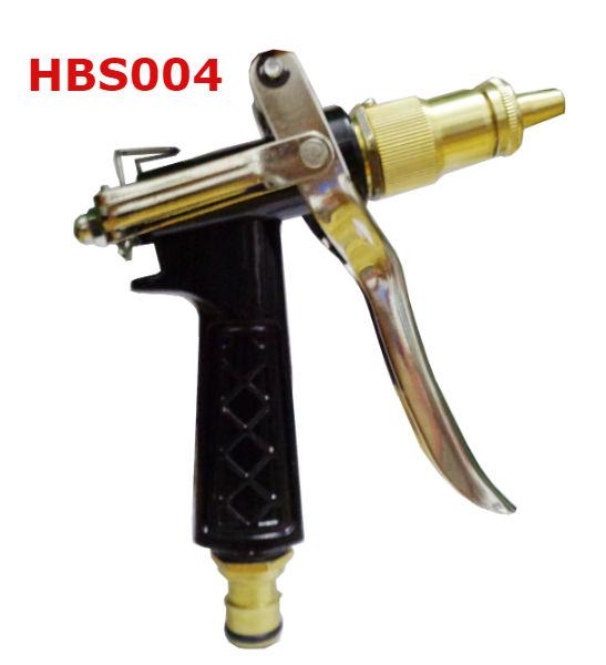 Vòi xịt nước áp lực cao với góc phin 0 độ cho lực phun mạnh