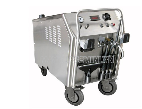 Máy rửa xe nước nóng Lavor GV Vesuvio 30