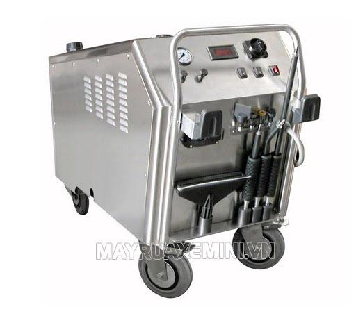 Máy rửa xe nước nóng Lavor GV Vesuvio 30 có tốt không?
