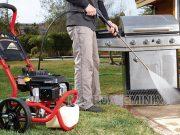 Không nên mua máy bơm nước áp lực cao của những hãng không có tên tuổi