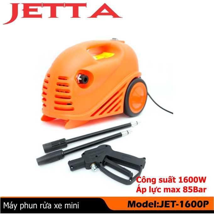 Máy rửa xe mini Jet 1600