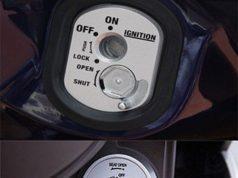 Nguyên nhân ổ khóa xe máy bị kẹt