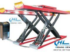 Cầu nâng cắt kéo Heshbon Hàn Quốc