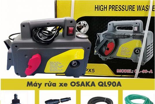 Máy rửa xe osaka QL90A
