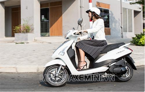 Xe máy bị yêu hơi là hiện tượng xảy ra phổ biến trong quá trình sử dụng
