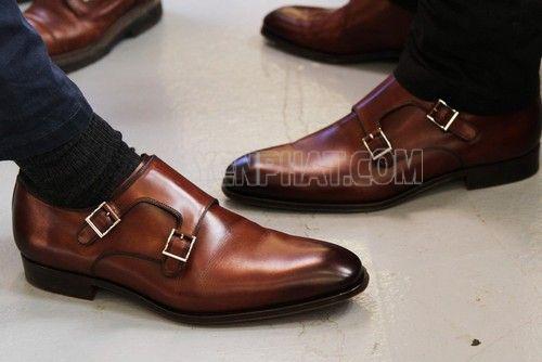 Giày đẹp giúp tự tin
