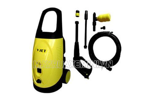 Máy rửa xe 1HP VJ110 có nhiều ưu điểm nổi trội