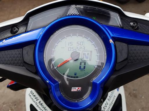 Dựa vào số km đi đường để thay lốp xe