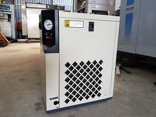 các sản phẩm máy sấy khí chất lượng tại các công nghiệp