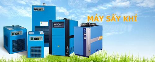 sản phẩm máy sấy khô khí nén yên phát