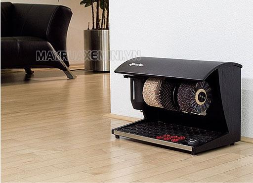 Tiêu chí lựa chọn máy đánh giày cho khách sạn, văn phòng, gia đình