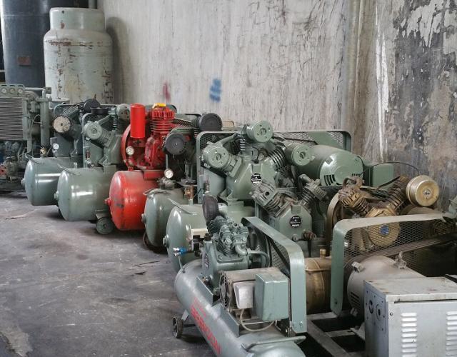 Các sản phẩm nén khí Nhật cũ có nhiều ưu điểm