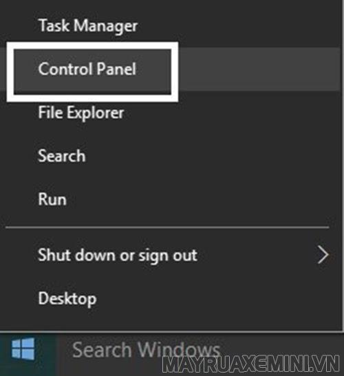 Cách để màn hình máy tính không tắt đơn giản
