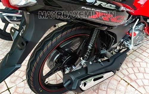 lốp xe máy kenda