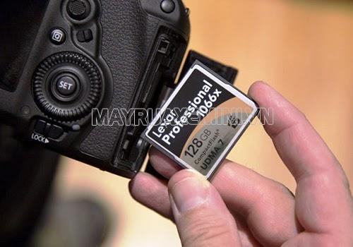 phần mềm sửa lỗi thẻ nhớ không format được
