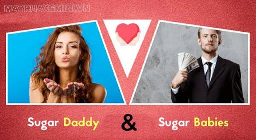 Sugar daddy và sugar baby