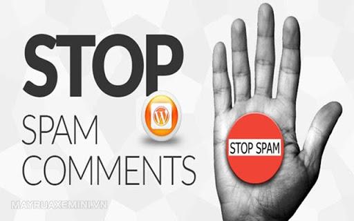 Spam bình luận