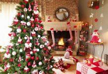 10+ Ý tưởng trang trí Noel độc và lạ 2020