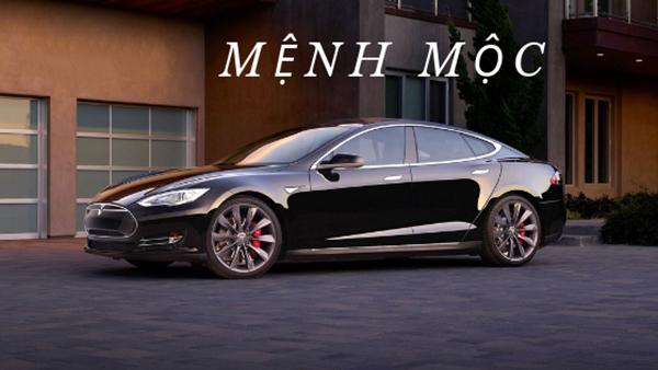 mệnh mộc nên mua xe ô tô màu gì