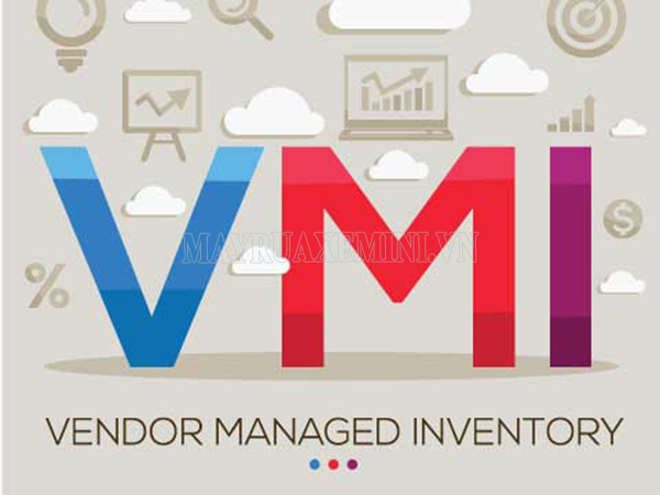 vendor managed inventory là gì