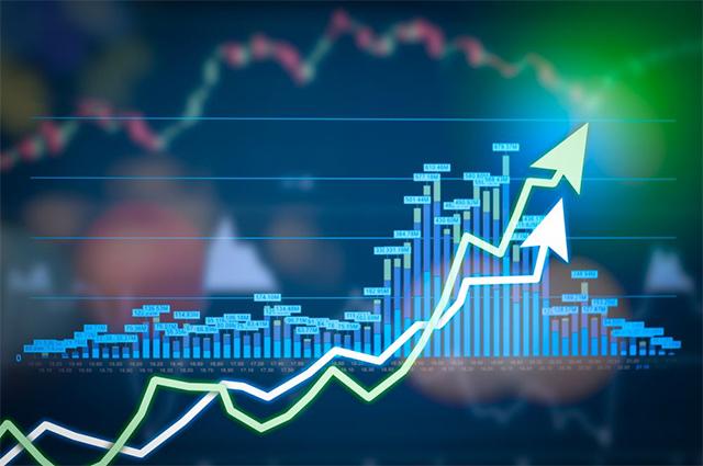 Sự biến động của chỉ số VN Index