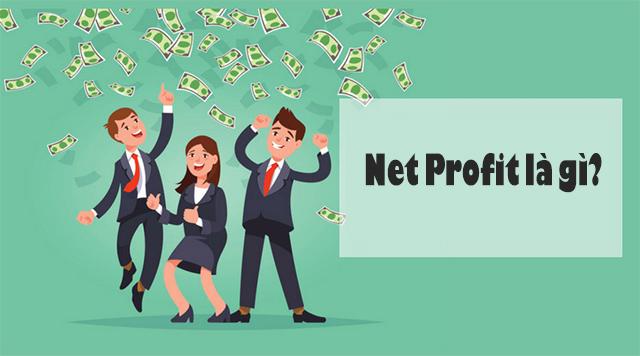 Net Profit là gì?