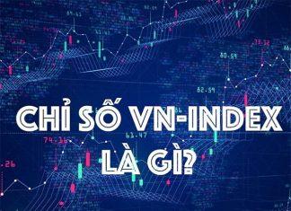 Chỉ số VN Index là gì