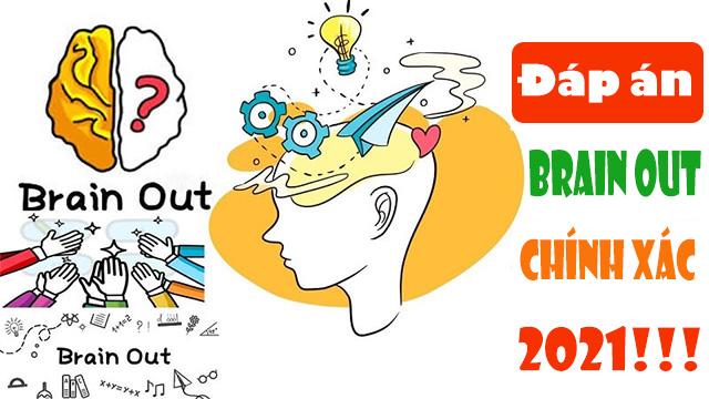 Game brain out đấu trí
