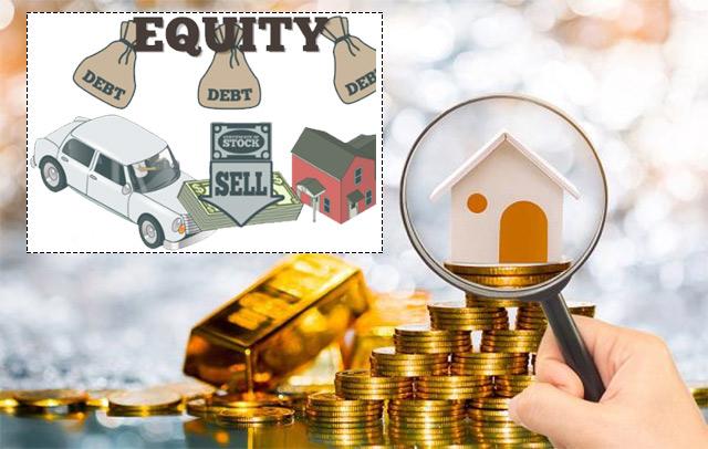 Biến động vốn chủ sở hữu là gì
