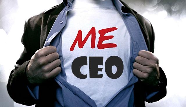 Thương hiệu cá nhân CEO