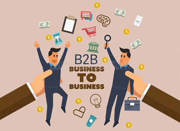 business to business là gì