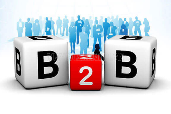 B2B là gì?