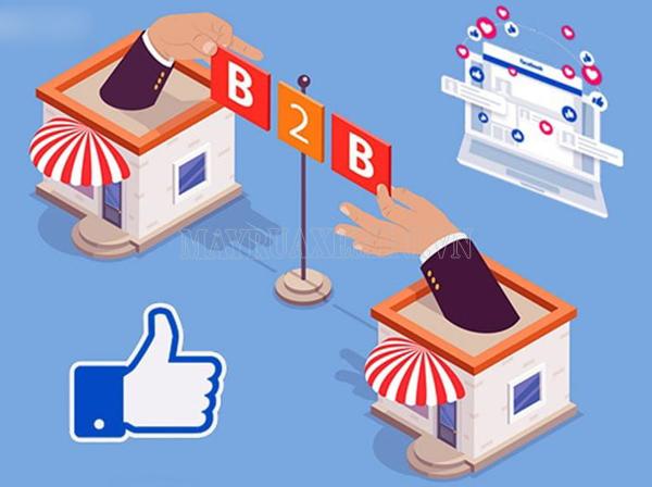 kinh doanh b2b là gì