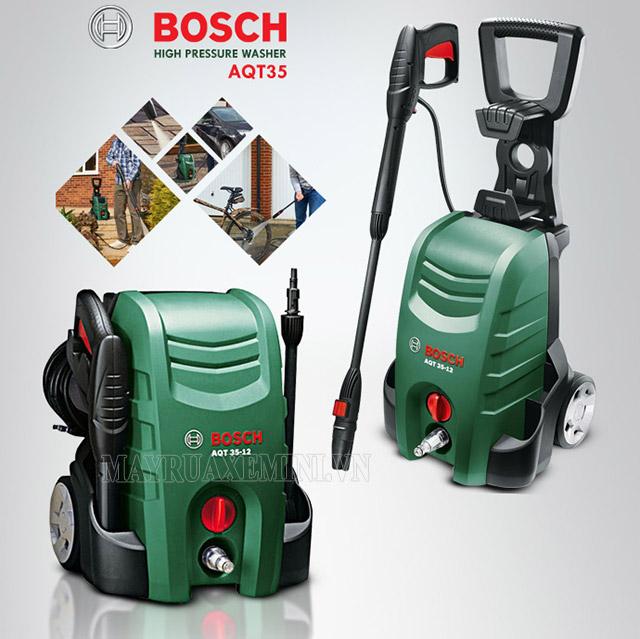 Máy bơm rửa xe Bosch Aquatak-35-12