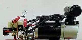 máy nén khí 24v