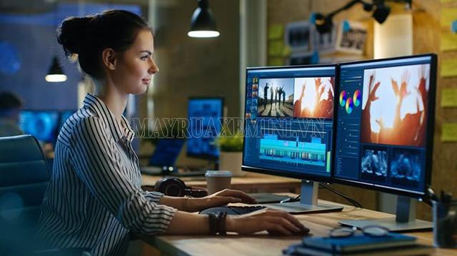 video editor là gì