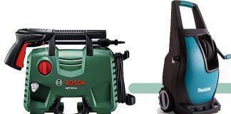 Yếu tố ảnh hưởng đến tuổi thọ của máy bơm rửa xe mini