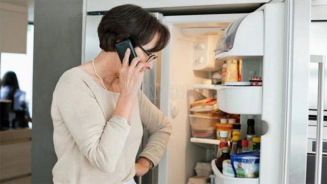 Cách tiết kiệm điện cho tủ lạnh mini