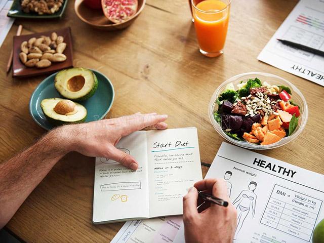 Thực đơn Eat Clean rẻ giảm cân